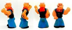 Popeye Figure Rubber King Features Syndicate Inc. H. CM 11